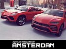 Project Car Physics Simulator: Amsterdam