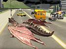 Cars Thief Dragon Edition