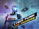 Cyberpunk Mad Andreas Sci Fi World