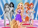Disney Beauty Pageant