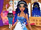 Elsa - Wedding Hairdresser For Princesses
