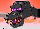 Minecraft Ender Dragon Challenge