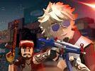 MiniRoyale 2 - Battle Royale Game