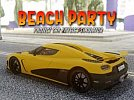 Paradise Beach Project Car Physics Simulator