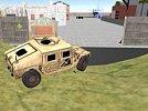 Police Simulator Transport