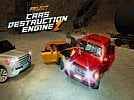 Project Cars Destruction Engine 2