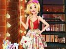 Rosie\'s Fashion Week