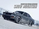 Project Car Physics Simulator: Snow Mountain