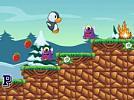Super Penguin Infinite Run 2D