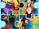 Witch\'s House Halloween Puzzles