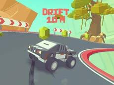 3D Monster Truck SkyRoads