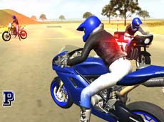 Motorcycle Games - Play Now. No Registration