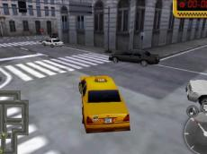 Taksi Oyunu Oyna