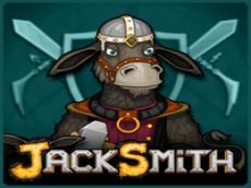 Jacksmith Igrat Besplatno Na Pacogames Com