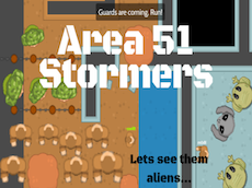 Area-51 Stomers
