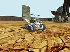 ATV Stunts Challenge 2