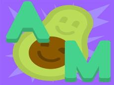 Avocado Mother