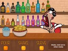 Bartender: Mix it Up