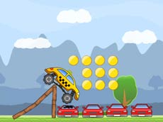 Big Car Race