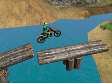 Bike Trials: Offroad 2