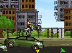 Biker Exploit