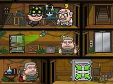 Bob the Robber 3