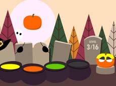 Boo! Factory Balls Halloween
