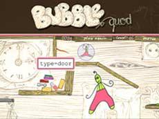 Bubble Quad