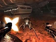 Bugs on mars play the game online pacogames com