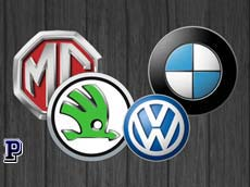 Car Brands Match