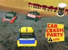 Car Crash Party (LITE)