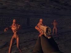 Cave War