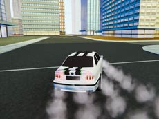 City Car Drift