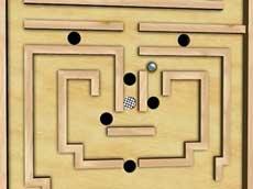 Classic Labyrinth 3d