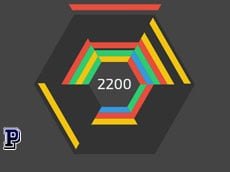 Color Hexagon