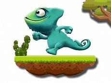 Dino Run Adventure