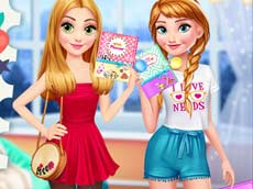 Disney Planning Diaries