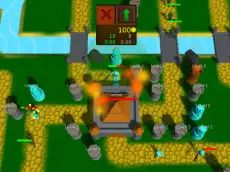Dragon Attack - Tower Defense