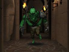 Jogo Dungeon Fury