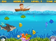 Fishing Games Play Now No Registration