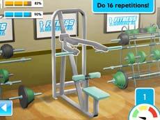 Fitness Workout XL