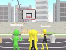 Five Hoops