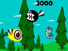 Flappy Diet Bird