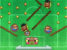 Foot Chinko: Euro 16