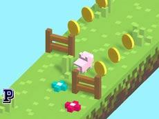 Go Piggy! Go!