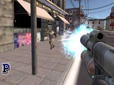 Play Online Game - Guns Pro