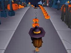 HalloweenRunner