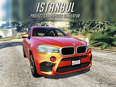 Project Car Physics Simulator: Istanbul