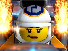 Lego City 2: Monster Jump