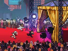Leos Red Carpet Carnage